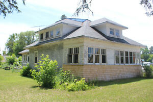 Home/Business in Booming Tourist Town - Near Bancroft Ontario Belleville Belleville Area image 1