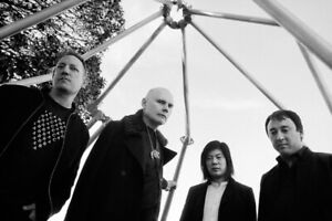 Smashing Pumpkins and Noel Gallagher - August 13th - Bud Stage