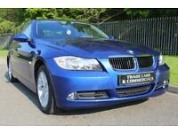 2007 07 BMW 3 SERIES 2.0 320I SE 4D 148 BHP