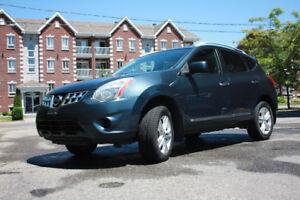 Nissan Rogue état neuf