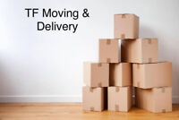 TF Moving & Delivery