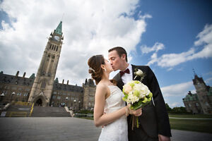 Short Session Wedding Photography + Video for only $439! Cambridge Kitchener Area image 2