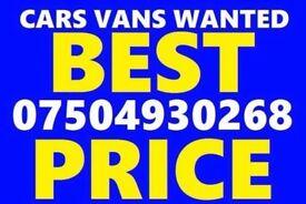 🇬🇧 07504 930268 SELL MY CAR VAN MOTORCYCLE FOR CASH BUY YOUR SCRAP essex London Kent Ap