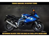 2011 11 BMW K1300S 1300CC 0% DEPOSIT FINANCE AVAILABLE