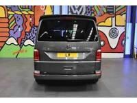 2018 VW Transporter T6 T32 LWB 2.0TDI 204 DSG KOMBI L/V SPORTLINE PACK GREY