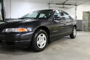 *Safetied* 1998 Dodge Stratus *Power Options*LowKM