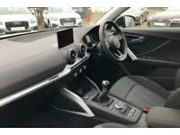 2021 Audi Q2 Sport 35 TFSI 150 PS 6-speed Estate Petrol Manual