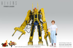 Ripley Power Loader 1:6 scale by Hot Toys/Sideshow