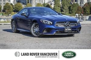 2017 Mercedes-Benz SL63 AMG Roadster *Low KM