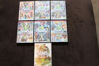 The Sims 3 PC Collection