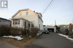 OPEN HOUSE at 721 Beaconsfield Ave. Sun May 6th 12:30 - 2:00