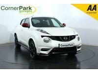 2013 Nissan Juke 1.6 NISMO DIG-T 5d 200 BHP Hatchback Petrol Manual