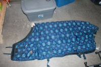 "78"" Tomara Winter Blanket For Sale"