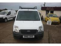 2011 FORD TRANSIT CONNECT 75 T200