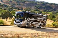RV, coach, boat service and repairs