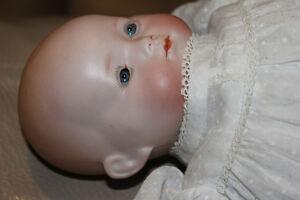 Armand Marseille Baby Doll