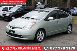 2008 Toyota Prius Base KEYLESS ENTRY, CRUISE CONTROL, A/C