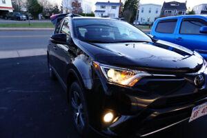 2017 Toyota RAV4 Lease Takeover $207