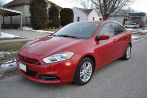 2013 Dodge Dart SXT Sedan--Reduced!