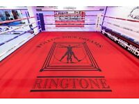 Boxing Gym Instructor/Boxing Personal Trainer - NW1