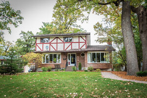 Beautifully maintained Woodhaven Family Home OPEN HOUSE OCT 2