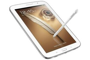 Samsung Galaxy Note 8-inch Tablet with Stylus