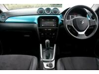 2018 Suzuki Vitara 1.6 SZ5 ALLGRIP 5dr Auto SUV Petrol Automatic