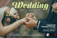 Creative and Affordable Wedding Photographer