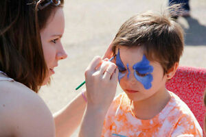 Face painting for all events, parties, and birthdays! Kitchener / Waterloo Kitchener Area image 2