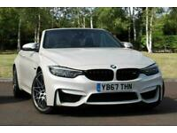 Used Bmw M4 Cars For Sale In London Gumtree