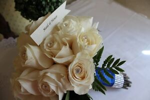 Wedding Bridal Flowers SAVE $50 off Kitchener / Waterloo Kitchener Area image 4