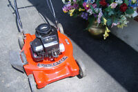 M.T.D. CLASSIC GAS PUSH-MOWER 3.5HP.