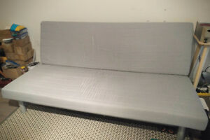 Futon Couch / Bed (approx. 6')