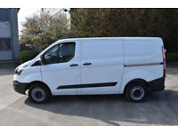 Man and Van Hire | Removals | Courier Service