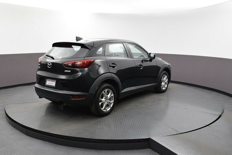 Image 7 Voiture American used Mazda CX-3 2017