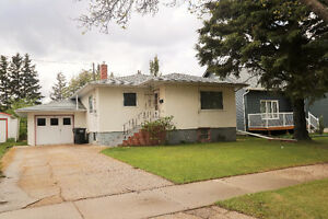 Plenty of opportunities with this home: perfect revenue property