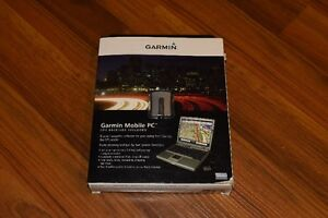 Garmin Mobile PC - GPS Reciever and Maps Software