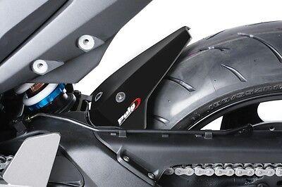 Hinterradabdeckung Puig Honda CB 1000 R 08-16 schwarz Kotflügel hinten