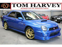 Subaru Impreza WRX STI Fresh Import FACTORY FORGED ENGINE!! STUNNING CAR!!