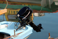 OUTBOARD / INBOARD SERVICES