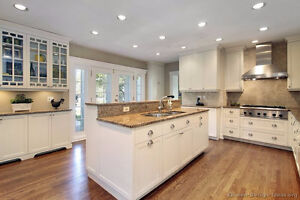 BIG SALE ON CUSTOM MADE KITCHEN CABINETS ALL SOLID WOOD