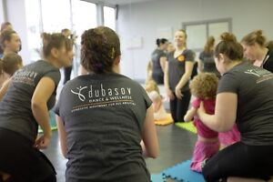 Recruiting Summer Volunteers! Come Dance with Dubasov!