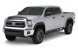 BLOWOUT NEW VENT VISORS FOR TOYOTA TUNDRA CREW MAX