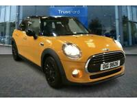 2016 MINI HATCHBACK 1.5 Cooper 5dr-Dynamic Traction Control, Push Button Starter