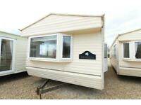 Static Caravan Mobile Home Willerby Burmuda 35x12ft 2 Beds SC7115