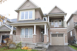BEAUTIFUL 4 BEDRM HOME WITH GARAGE FOR LEASE