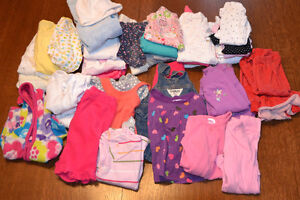 Young Girls Clothing