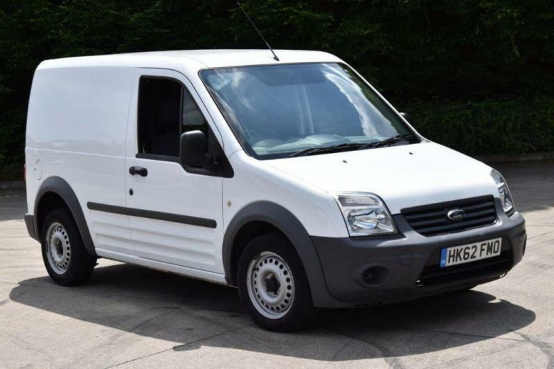 1.8 T200 LR 5D 75 BHP SWB LOW ROOF DIESEL PANEL MANUAL VAN 2012