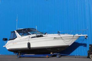 1993 Sea-ray SEARAY EXPRESS 330 5.7