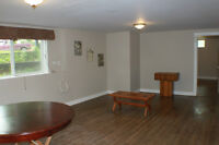 Basement Suite in Enderby